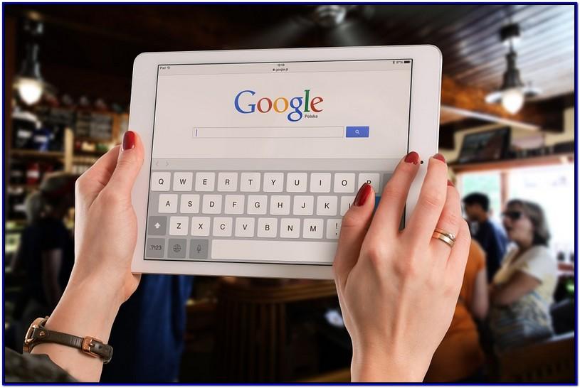 Penulis Artikel Website Halaman 1 Google