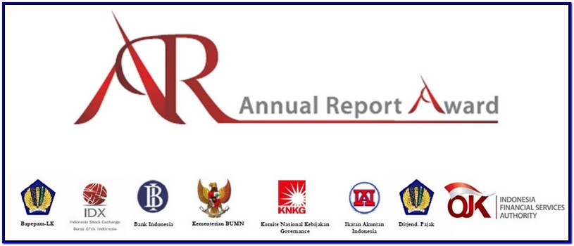 Penulis Annual Report Sesuai Kriteria ARA