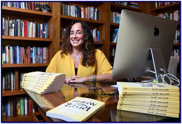 Diana Raab Memoar Writer