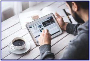 Jasa atau Usaha Sosial Media Management