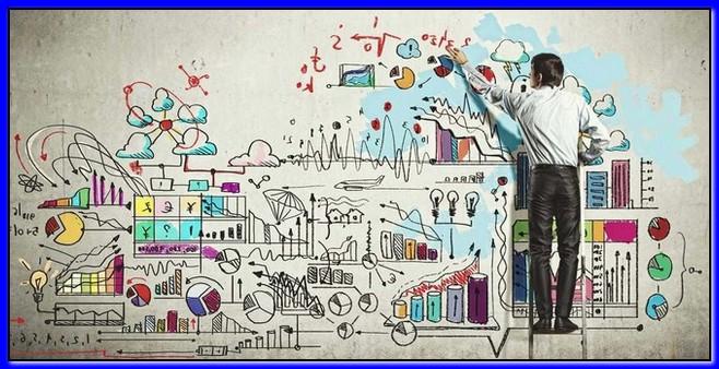 4 cara menjadi kreatif dengan membaca dan menulis