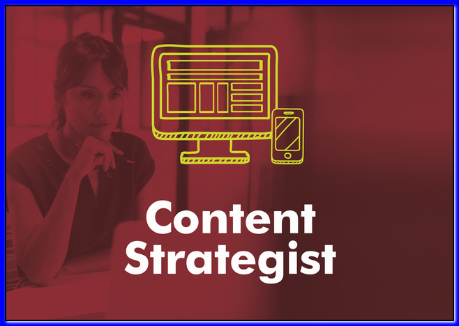 pengertian content strategist