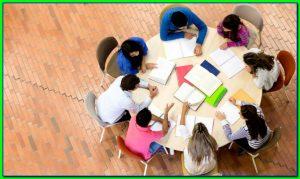 grup belajar menulis biografi